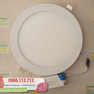 Den LED Am Tran 18W Sieu Mong, Tron O33M18W(14)