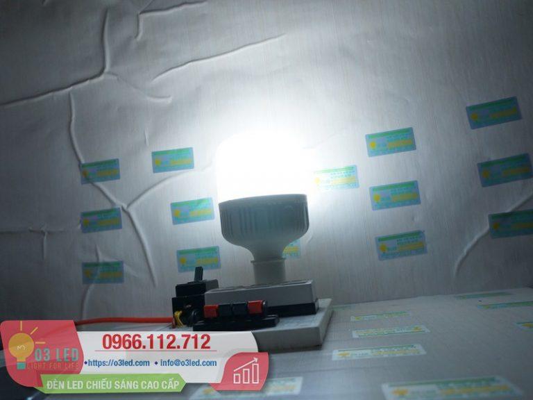 Đèn LED búp 26W trụ kín nước - O3BULB26W