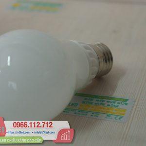 Den LED Bulb 5W Thuy Tinh Su(7)