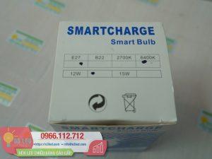 Den LED Bulb Smart Charge 12W(1)