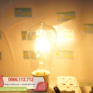 Đèn LED Sợi Đốt Edison 4W - O3ELED4W