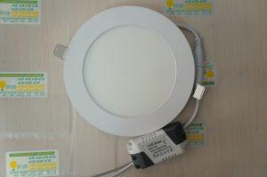 kết nối drive với đèn