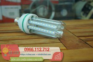 Đèn LED Chữ U 16W - O3ULED16W
