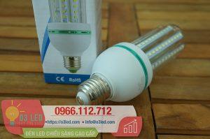 Đèn LED Chữ U 20W - O3ULED20W