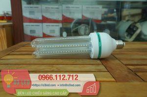 Đèn LED Chữ U 32W - O3ULED32W