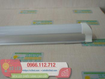 Đèn LED TUBE 20W 120cm dây giữa máng-O3T820TG