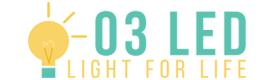Đèn led chiếu sáng cao cấp O3LED
