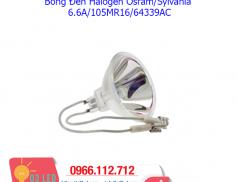 Bóng Đèn Halogen Osram/Sylvania 6.6A/105MR16/64339ACq