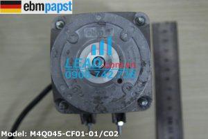 Quạt hút Ebmpapst M4Q045-CF01-01/C02, 230VAC, 83mm